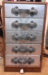 Chest of Drawers CD