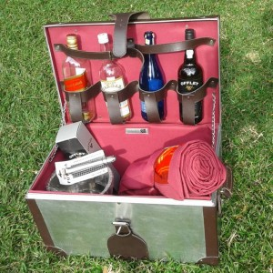 Picnic Bar Hamper