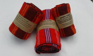 Scarf Masaai