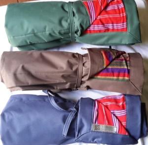 Shuka Picnic Blanket